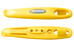 Topeak AirBooster Extreme Minipumpe gul/sort